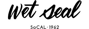 Wet Seal Logo